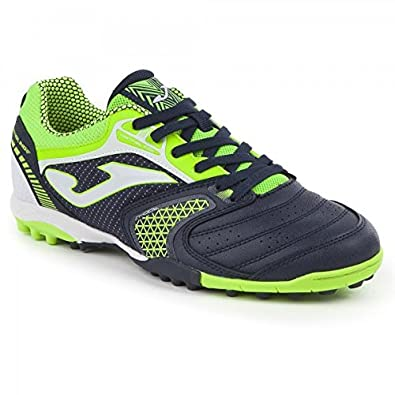 Joma Dribling 720 Turf Shoes navy-fluor blue Size  8.5  Amazon.co.uk ... 646b8354d99a3