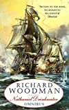 img - for The First Nathaniel Drinkwater Omnibus 'Eye of the Fleet', 'King's Cutter', 'Brig of War book / textbook / text book