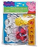 American Greetings Mini Peppa Pig Toys