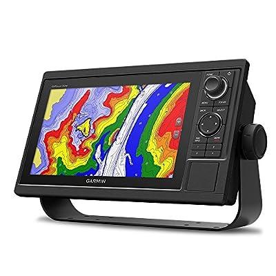 """Garmin GPSMAP 1042xsv Boating GPS, 10"""", 010-01740-03"""