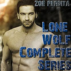 Lone Wolf: The Complete Series