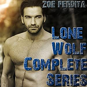 Lone Wolf: The Complete Series Hörbuch