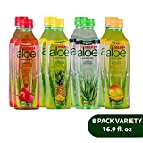 Best Aloe Vera Juices - Iberia Aloe Vera Drink with Aloe Pulp Review