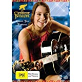 The Elephant Princess: Vol. 3: Almost Too Famous [Region 4] by Miles Szanto