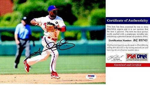 Philadelphia Phillies 8x10 Photo - 9