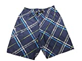 Quiksilver Boys' Board Shorts(S7/8,Navy Blazer)