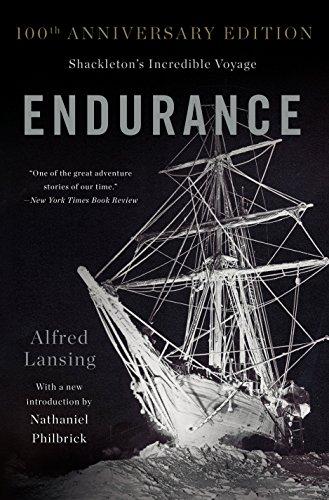 Endurance: Shackleton's Incredible Voyage Pdf