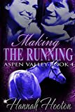 Book Cover for Making the Running