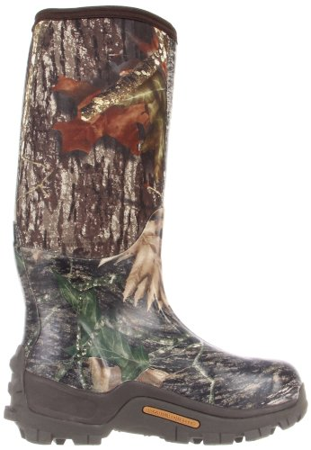Mossy Woody Oak MuckBoots Original Boot Elite Hunting Adult Up Break The pqUTw0t0