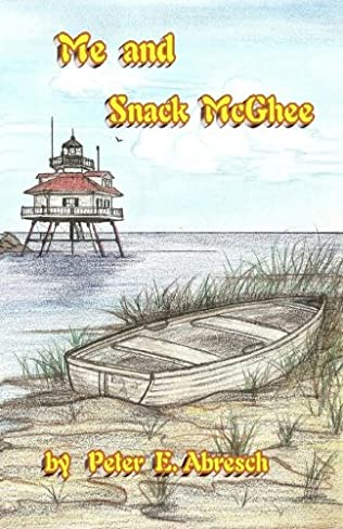 book cover of Me & Snack McGhee