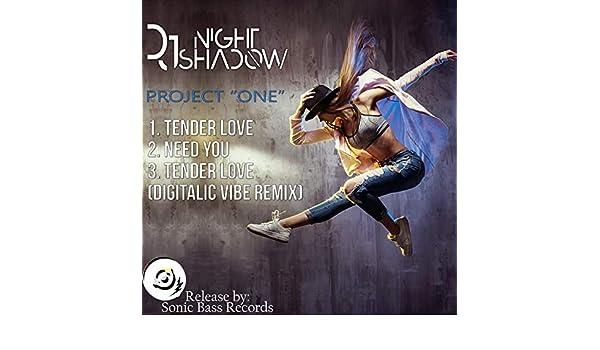 Need You (Original Mix) de Nightshadow en Amazon Music - Amazon.es