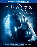 Rings [Blu-ray] (Bilingual)