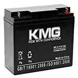 KMG 12V 15Ah Replacement Battery for Dewalt/Black & Decker CMM1000 CMM1200 CMM850