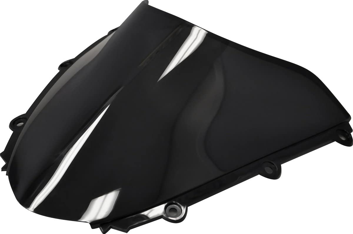 Yana Shiki HW-1005C R Series Clear Windscreen for Honda CBR 1000RR