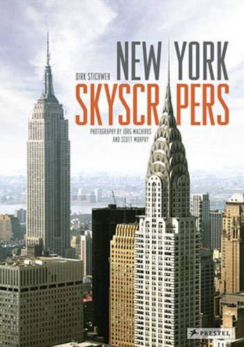 (New York Skyscrapers)