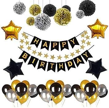 Étoile de mer Ballons Foil Balloon sous la mer décoration anniversaire