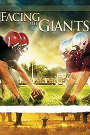 Facing the Giants af Alex Kendrick