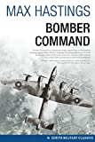 Book cover for Bomber Command