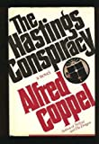 The Hastings Conspiracy, Alfred Coppel, 0030560586
