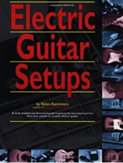 Guitar Electronics for Musicians (Guitar Reference): Amazon.co.uk ...