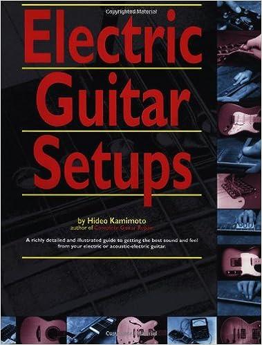 electric guitar setups by hideo kamimoto pdf. Black Bedroom Furniture Sets. Home Design Ideas