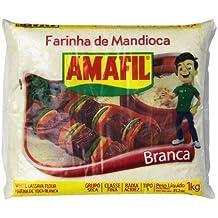 Amazon.com: cassava flour