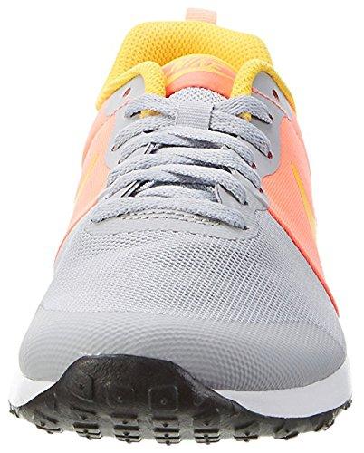 Shinsen whi Femme Gris Mng Vrsty wlf Gry Sport Chaussures De Elite Mz Wmns Orange Nike brght Z8WqnEpAn