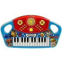 Character Paw Patrol Piano Keyboard Electronic