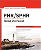 img - for PHR/SPHR Professional in Human Resources Certification Deluxe Study Guide book / textbook / text book