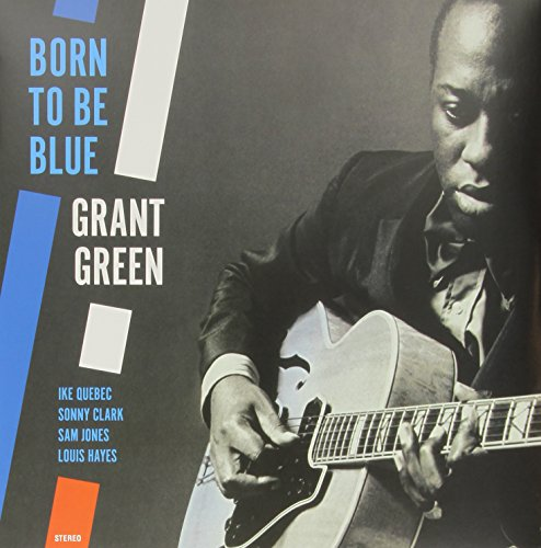 Born To Be Blue + 2 Bonus Tracks