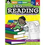 180 Days of Reading for Kindergarten (180 Days of Practice)