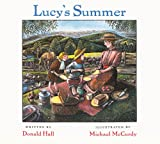 img - for Lucy's Summer book / textbook / text book