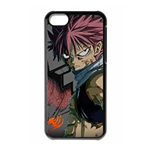 IPhone 5C Phone Case for Fairy Tail pattern design