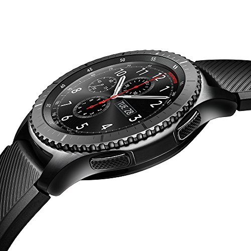 Large Product Image of Samsung Gear S3 Frontier