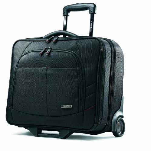 (Samsonite Xenon 2 Mobile Office PFT Black)