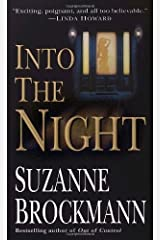 Into the Night (Troubleshooters Book 5) Kindle Edition
