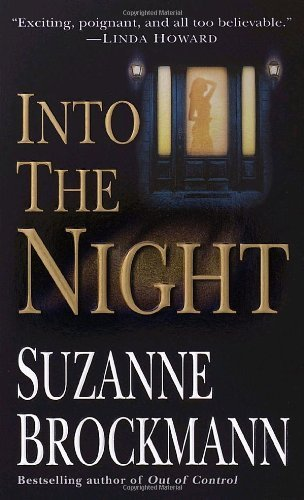 book cover of Into the Night