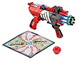 Best Boomco Guns - BOOMco. Twisted Spinner Blaster with Rounds Review