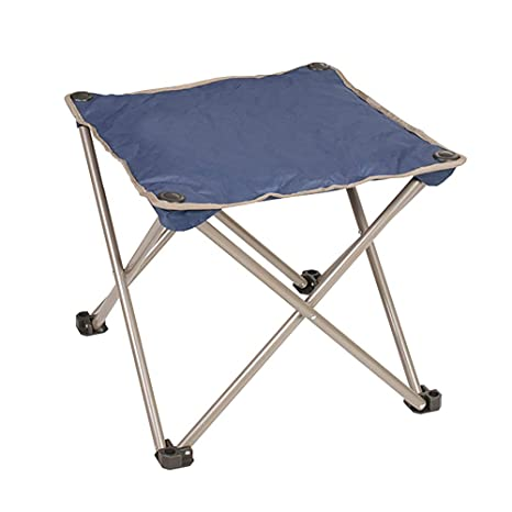 Surprising Amazon Com Mac Sports Navy Outdoor Ottoman Navy Automotive Ocoug Best Dining Table And Chair Ideas Images Ocougorg