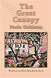The Great Canopy, Paula Goldman, 1928589316