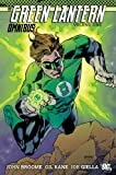 The Green Lantern Omnibus Vol. 1