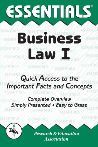 business law the essientials 9th ed Business essentials' focus on practical skills, knowledge of the basics, and important developments in business makes for a brief book, but a rich experience the recent events in domestic and global economies are presenting unprecedented challenges, excitement, and disappointments for business.