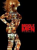 Filmcover Middle Men