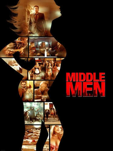 Middle Men Film