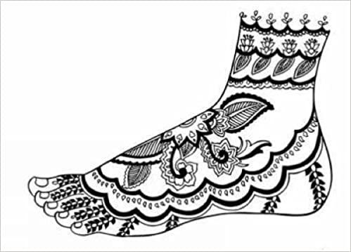 mehndi designs cd rom and book dover electronic clip art