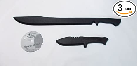 Amazon.com: Formación Commando espada cuchillo táctico Bowie ...