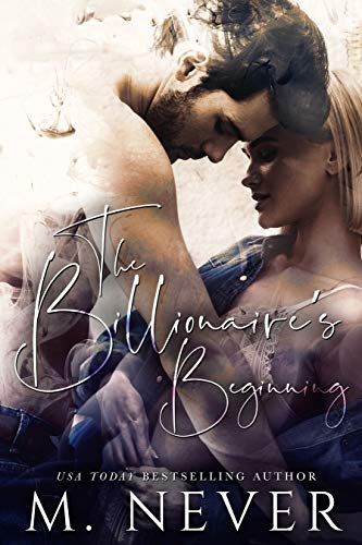 From USA Today Bestselling author M. Never, comes a sexy, sensual, fast-paced billionaire romance. Ty Winters is my biggest distraction. He's handsome, rich, and hell bent on having me. But as attracted as I am to him, I know we can never be together...