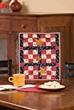 Oh Glory!: 11 Quilt Projects to Salute the Stars and Stripes