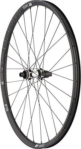 DT Swiss E1700 Spline Two 27.5 Rear Wheel 12x142mm Thru Axle XD Driver Center