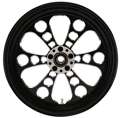 16 Inch Harley Wheels - 8